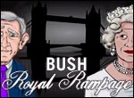 Стрелялки Flash Игры Bush Royal Rampage